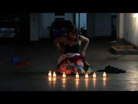 MOVIMIENTOS: El Color de la Danza / Rosa Micaela Távara