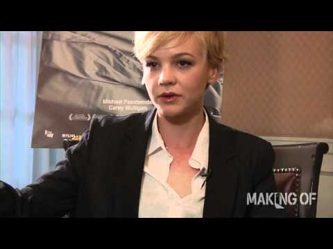 Carey Mulligan talks 'Shame'