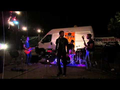 Sep�lveda Band ao vivo (Condeixa-a-velha)