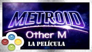 Metroid Other M Pelicula Completa Full Movie