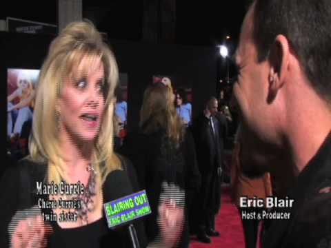 The Runaways Premiere with Eric Blair