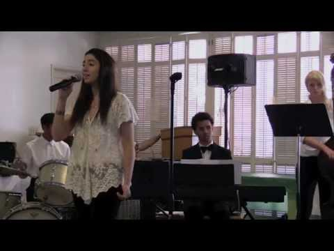 JazzAmerica 2015 Trad Band Santa Monica Part 1