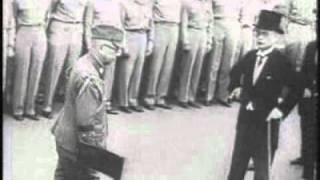 Nhật đầu hàng Đồng minh 1945