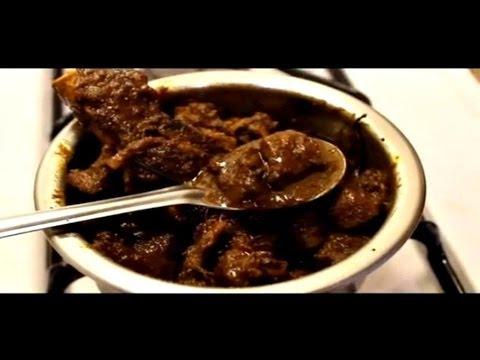 Mutton  Curry Kerala Style Video Recipe