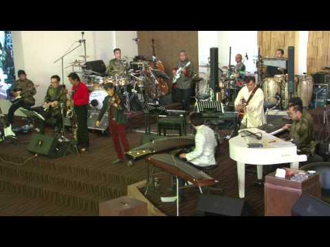 Dalam Yesus - Tabernacle Family Band feat. Hendri Lamiri