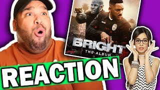 Download Lagu Camila Cabello & Grey - Crown (from Bright: The Album) REACTION Gratis STAFABAND