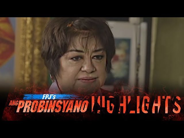 FPJ's Ang Probinsyano: Gina seeks financial aid from her supporters.