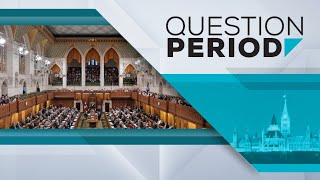 Question Period – March 10, 2020 (with English interpretation)