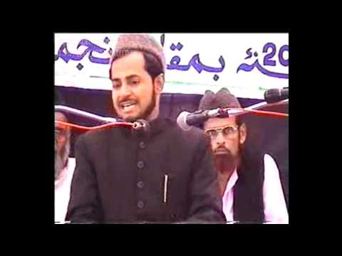 Moulana Jarjis  Siraji At Talikot Karnataka (2006) [8 12] video