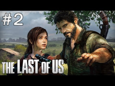 The Last of Us : Episode 2 | Robert le méchant - Let's Play