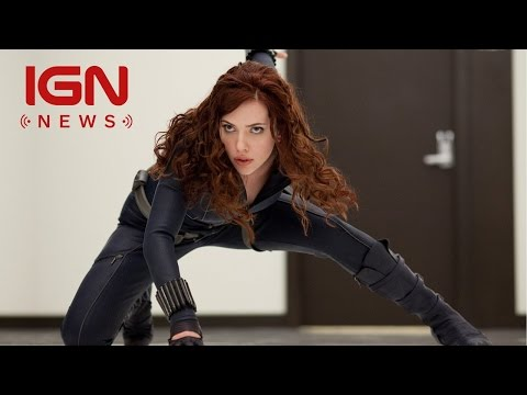 Joss Whedon Would Direct a Black Widow Movie if Marvel Asked - IGN News