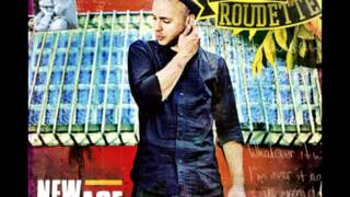Marlon Roudette New Age What a Man Lyrics