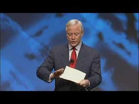 Brian Tracy: If You Could Achieve One Goal in 24 Hours
