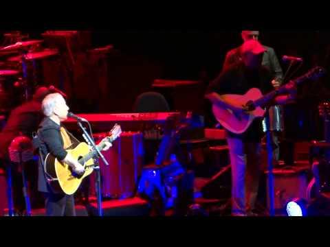 Paul Simon Live 2014 =] Obvious Child [= Feb 8 2014 - Houston, Tx