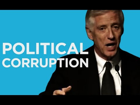 Justice Party's Anderson On Political Corruption | 2012 Third Party Presidential Debate | Ora TV