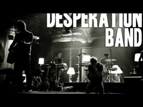 Desperation Band - Burning Tree
