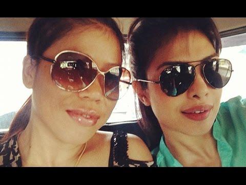 Priyanka Chopra talks about 'Mary Kom'