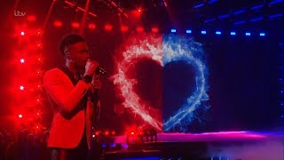 The X Factor UK 2018 Dalton Harris Final Live Shows Opening & Comments Only S15E28
