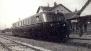 F. K. Veselý: Tatranský expres