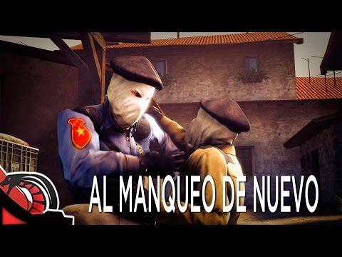 AL MANQUEO DE NUEVO   Counter Strike Global Offensive - C/None, Eruby..