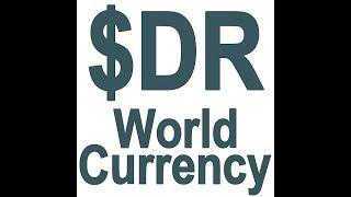 Breakdown of the block chain SDR: The one world currency / ACChain