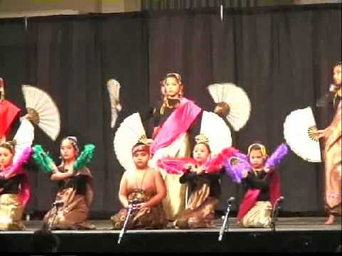 Sua Sua Philippine Folk Dance video