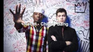 Watch Chiddy Bang Rebel video
