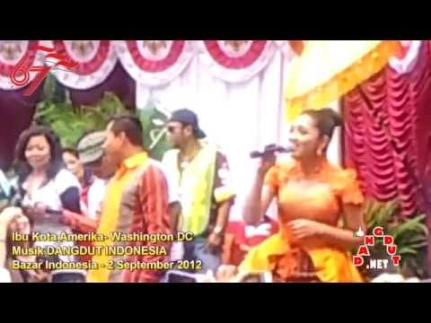 Alamat Palsu Anang Ashanty Di Amerika Washington Dc Bazaar Indonesia 2012 Musik Dan Lagu Dangdut video