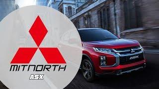 ASX - Mitnorth Mitsubishi