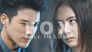 Fox Fall In Love ❤ Unexpectedly