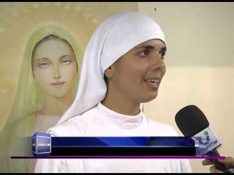 Aparição de Maria em Betim