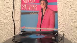 Watch Shakin Stevens Baby I Dont Care video