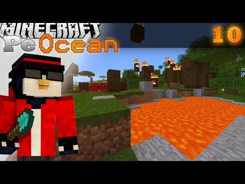 Minecraft Pe Ocean Aventura in Desertul Sahara Ep.10 S.3