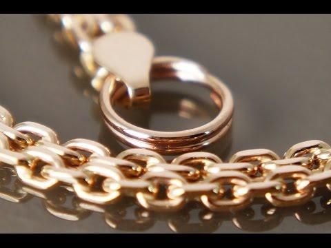 замок заводное кольцо процесс изготовления