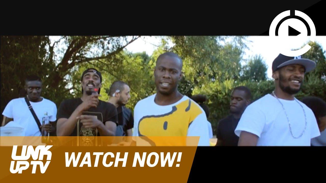 RK - All I Wanna Do [Music Video] @lane_r3k