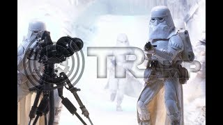 TRamp - Snowtrooper Character Profile Demo