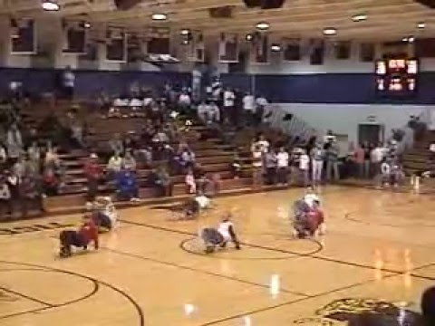 Team Breaksk8-2005 Basketball Diaries Video