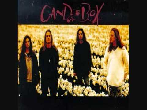 Candlebox - No Sense