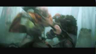 Warhammer - Mark of chaos cinematic trailer [HD]