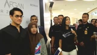 download lagu Mc Surabaya Rizqiani Putri For Meet Afgan In Person gratis