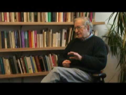 Noam Chomsky on Democracy in Venezuela and President Hugo Chavez