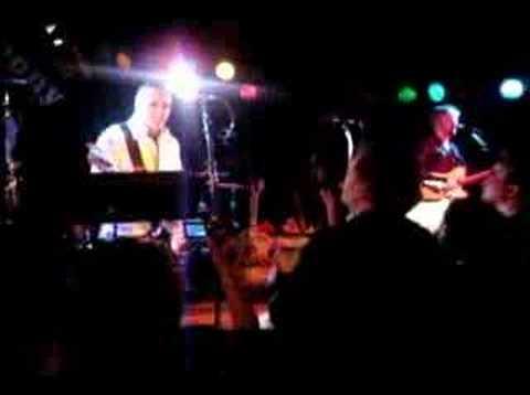 Follow You - Glen Burtnik at Stone Pony