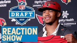 2019 NFL Draft FULL Reaction Show: Winners, Steals, Future Stars & More!