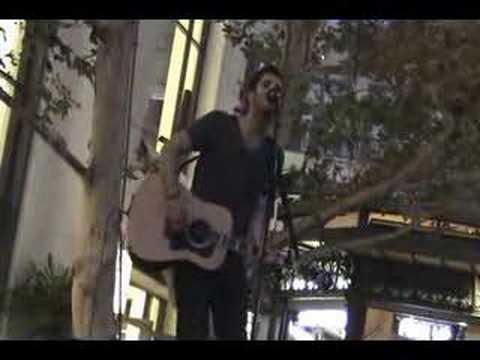 Graham Colton - Morning Light
