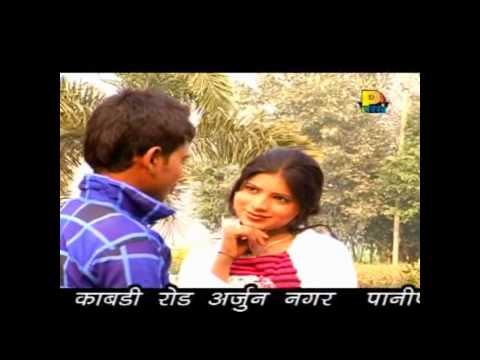 Dil Ke Jakham-Haryanvi Latest New Video Sad Song Of 2012 By...