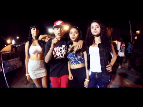 PapaDipies Ft.Maniako, Chueko, Balantainsz & Pickus - Mucho Estilo Mucho Flow | Video Oficial | HD