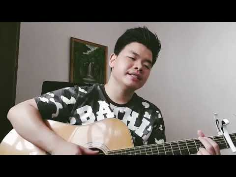 Cinta luar biasa - andmesh kamaleng (cover by Willy anggawinata)