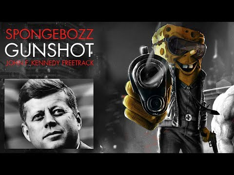 Spongebozz - John F. Kennedy (freesong) Prod. By Digital Drama video