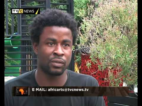 AFRICARTS | DOWN THE RABBIT HOLE | TVC NEWS