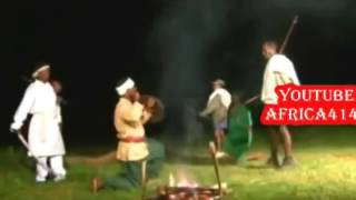 Ethiopian Amharic Music  - ያለው እና ቢተው   ሽለላ